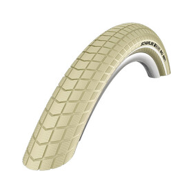 "SCHWALBE Big Ben Active 28"" K-Guard Twin wire cream-reflex"